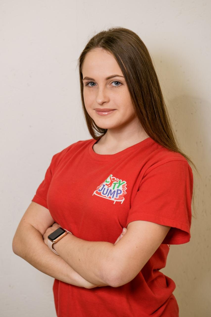 Паркина Светлана